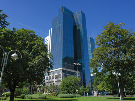 Dresdner Bank Gallileo